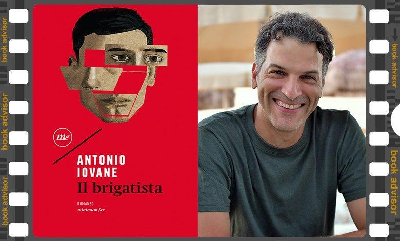 Antonio Iovane Il brigatista