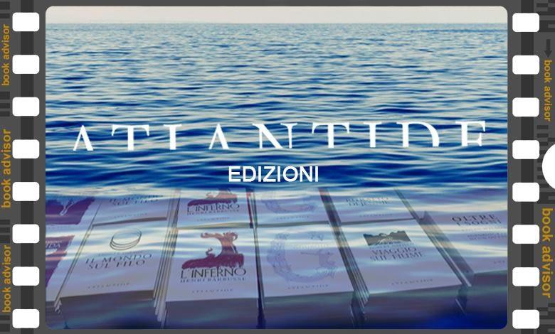 atlantide edizioni