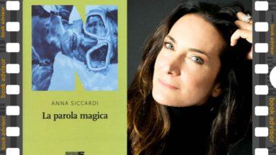 Anna Siccardi la parola magica