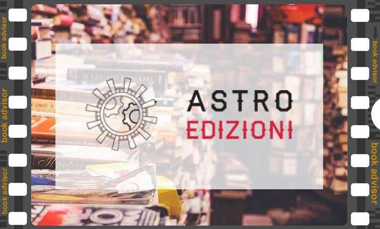 astro edizioni