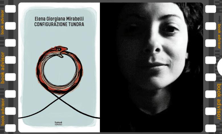 elena giorgiana mirabelli configurazione tundra