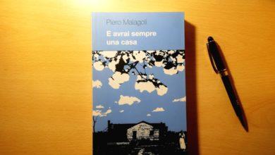 Paolo Malagoli e avrai sempre una casa
