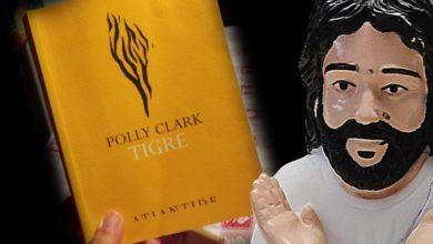 tigre polly clark