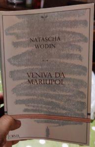 Veniva da Mariupol di Natasha Wodin