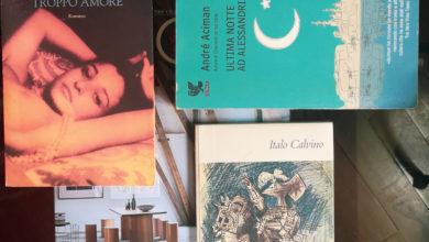 La perdita in 3 libri