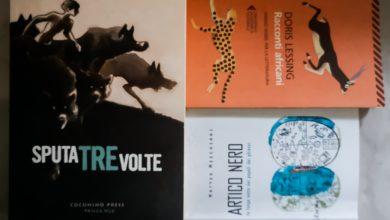 l'antropologia in tre libri