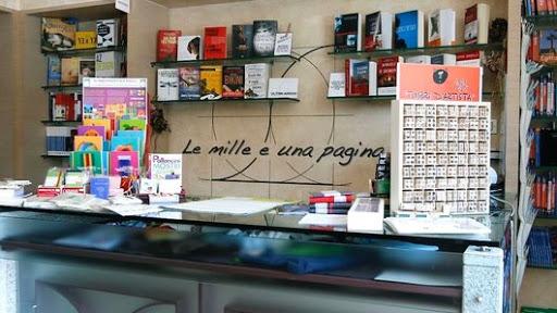 libreria le mille e una pagina mortara