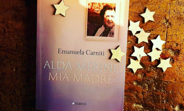 Alda Merini, mia madre Emanuela Carniti