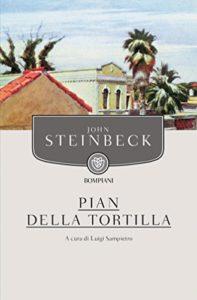 pian della tortilla john steinbeck