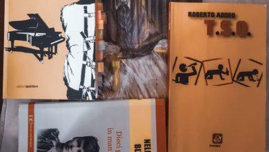 La salute mentale in tre libri