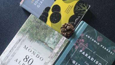 tre libri per il rapporto tra natura e uomini