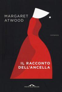 il racconto dell'ancella margaret atwood