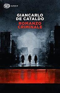 romanzo criminale giancarlo de cataldo
