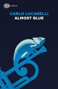 almost blue carlo lucarelli