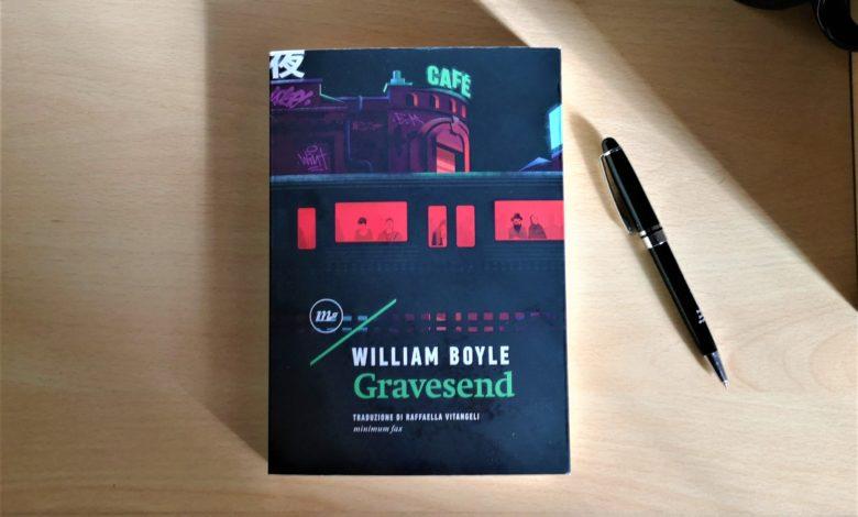 gravesend william boyle