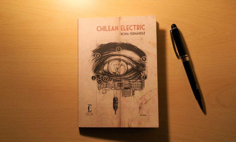 chilean electric nona fernández