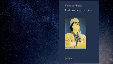 l'ultima notte del rais yasmina khadra