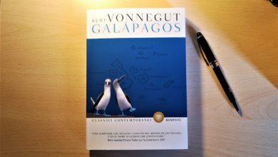 galápagos kurt vonnegut