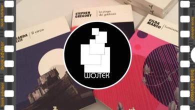 wojtek edizioni