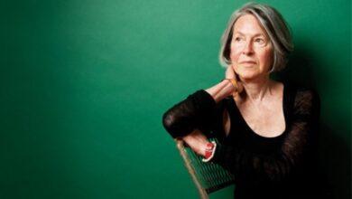 Louise Glück premio nobel letteratura