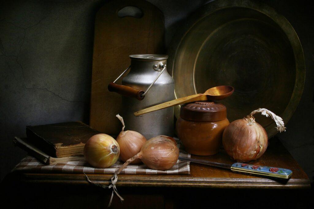 libri e cucina