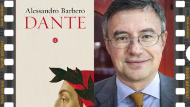 Alessandro Barbero Dante