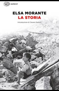 La storia elsa morante libri leggere italia