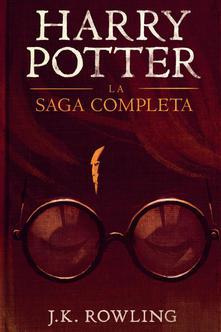 libri leggere inghilterra harry potter
