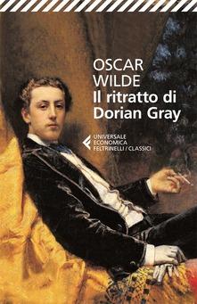 il ritratto di dorian gray libri leggere inghilterra
