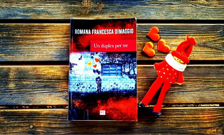 Un duplex per tre di Romana Francesca Dimaggio