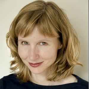 Janet Skeslien Charles, autrice
