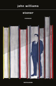 copertina Stoner Mondadori 2020